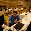 UCF Volunteering at ICPC 2011 World Finals